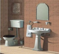 Basins, Cisterns, Toilet Pans & Seats