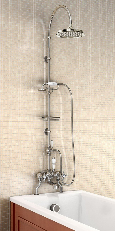 Home Showers Enclosures Bath Shower Mixer