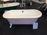Restored Baths
