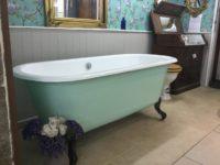 Antique French Washstand & Bath