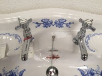 Imperial Beaumont Basin Taps