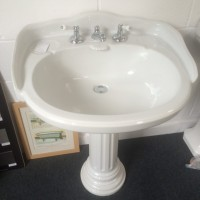 Oxford Round Basin -