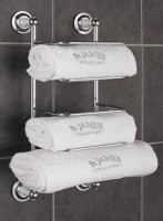 St James Towel Rack