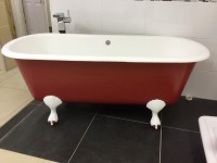 Original French Double Ended Bath