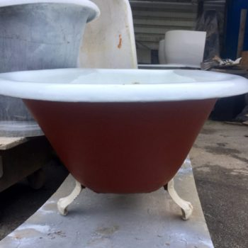 Helena - Ex plunger bath for sale