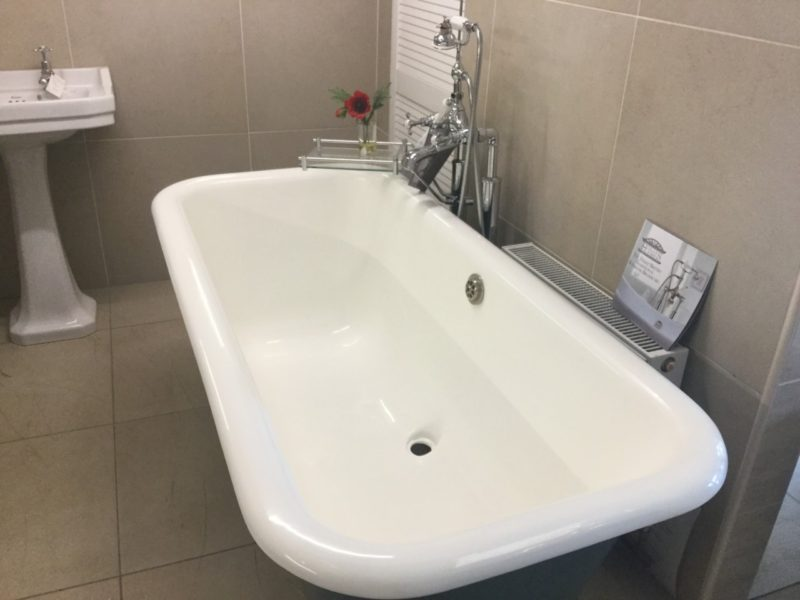 French Bath