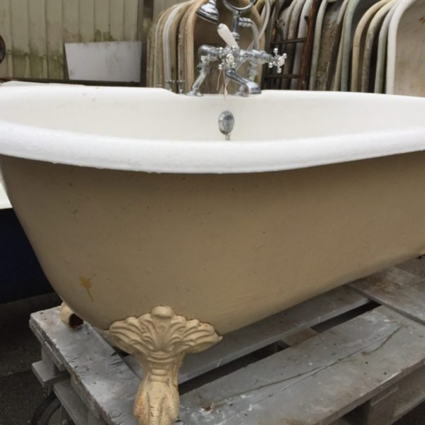ashcombe double end bath