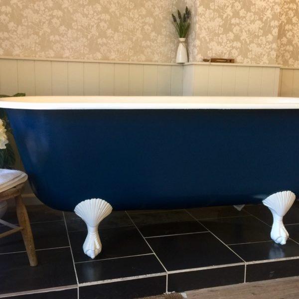 brionne roll top antique bath