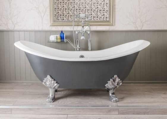 slipper roll top bath for sale